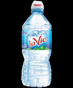 Thùng LaVie 750ml