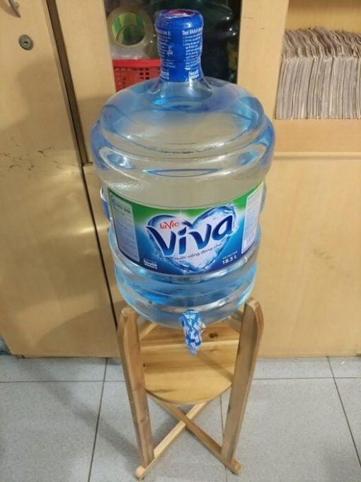 bình nước Lavie 19 lít có vòi